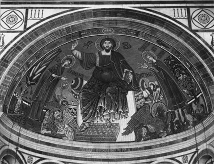 Church of San Miniato al Monte