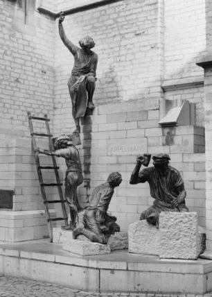 Monument to Pieter Appelmans