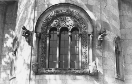 Church of Decani Monastery