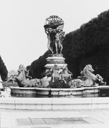 Fontaine de l'Observatoire