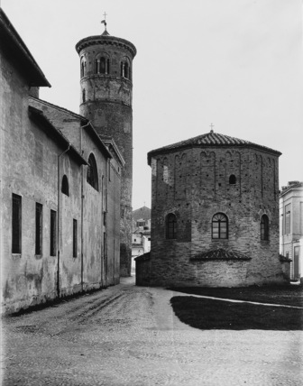Orthodox Baptistery