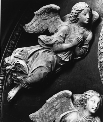 Santa Maria Novella;Church;Cappella Filippo Strozzi;Tomb of Filippo Strozzi