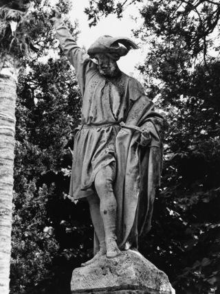 Statue of William Tell
