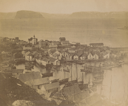 City of Hammerfest