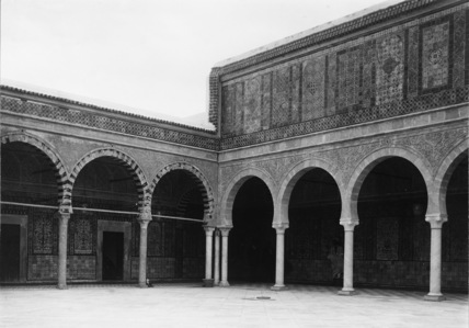 Mosque of the Barber