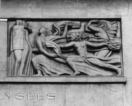 Theatre des Champs Elysees