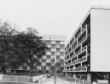 Hallfield Estate