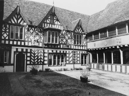 Lord Leycester's Hospital
