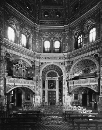 Chiesa dell' Incoronata