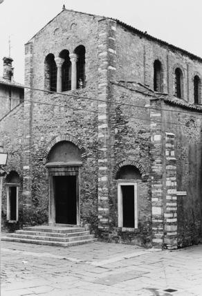 Basilica of Santa Maria delle Grazie