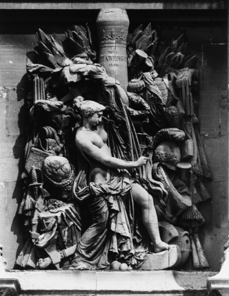 Porte d'Aix