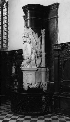 Monument to Berbier du Metz
