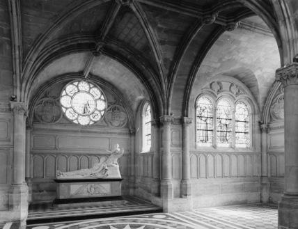 Chapelle St Ferdinand