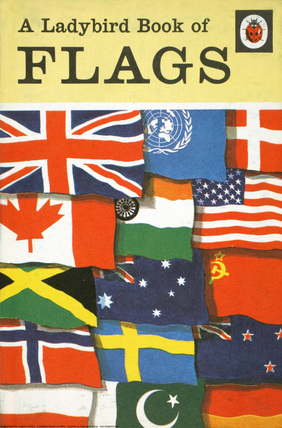 A Ladybird Book Of Flags