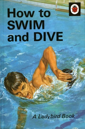 How To Swim And Dive