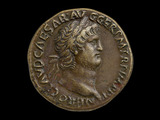 Head of Nero / Roma (ad 54–68)