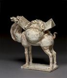 Figure of a camel