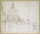 Venice: The Dogana di Mare and S. Maria della Salute