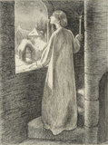 St Agnes Eve