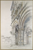 The Duomo of San Martino, Lucca