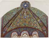 Mosaic at S.Vitale, Ravenna