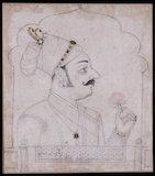 Maharaja Raj Singh of Junia, c. 1698