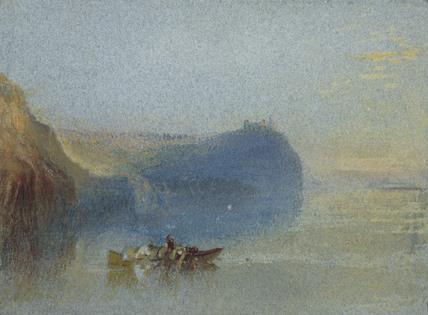 Scene of the Loire