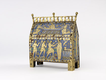 Chasse [or reliquary]