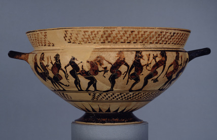 Corinthian cup
