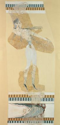 fresco fragment