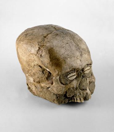 skull (Jericho Skull)