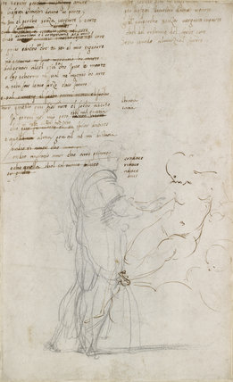 Verso: Figure Studies