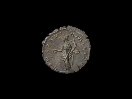 Domitianus / Concordia