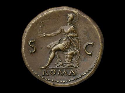 Head of Nero / Roma (ad 54–68)