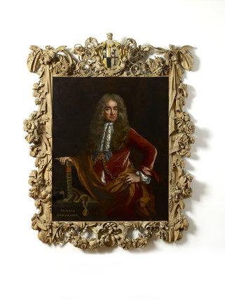 Elias Ashmole (1617-1692)