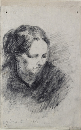 Portrait of Madame Pissarro