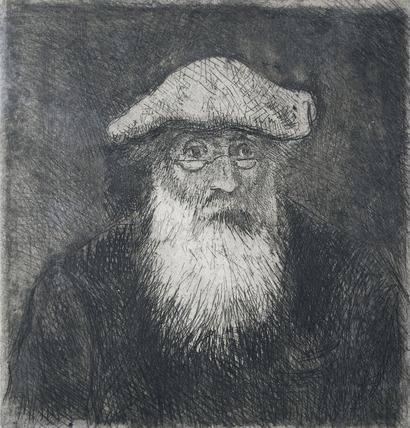 Camille Pissarro, par lui-même