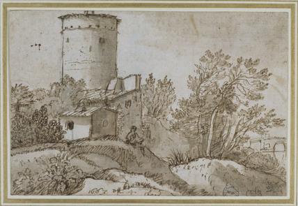 The Torre Lazzaroni