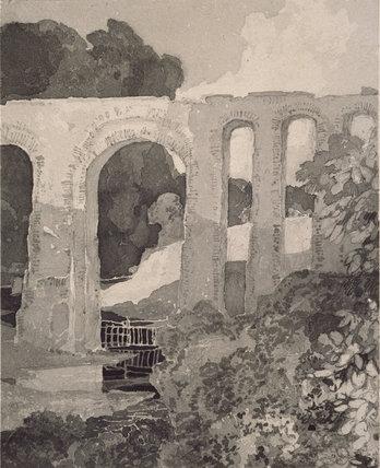 Telford's Aquaduct