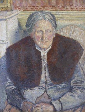 Mme Camille Pissarro