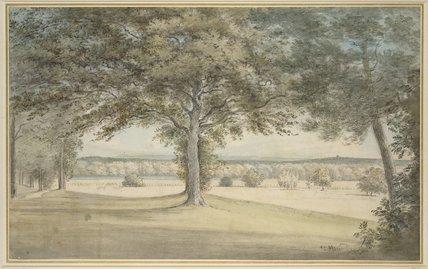 Kirtlington Park