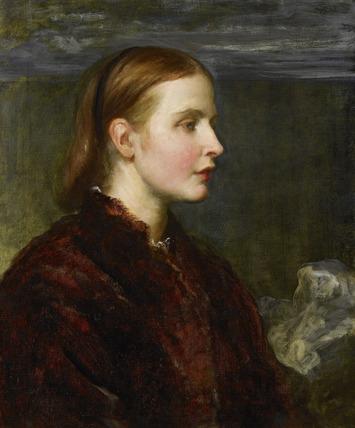 Miss Eliza Ann Ogilvy