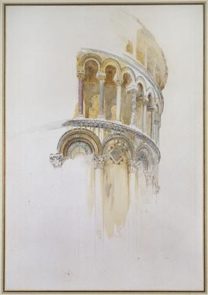 Apse of the Duomo, Pisa