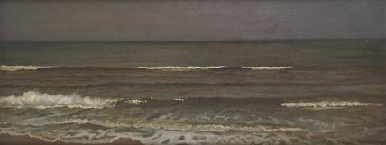 The Sea, Bocca d'Arno
