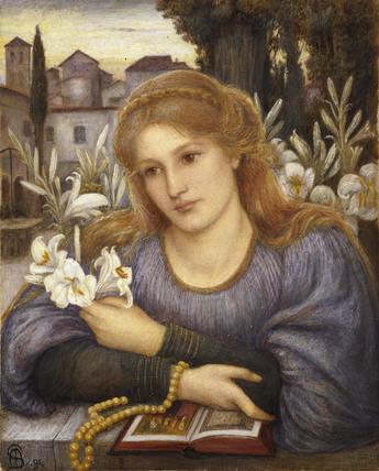 Cloister Lillies