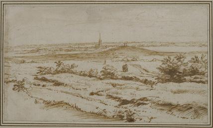 Landscape near Appeldoorn