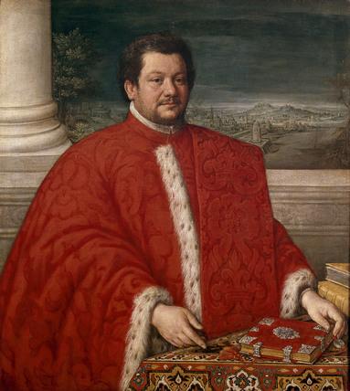 Procurator of San Marco