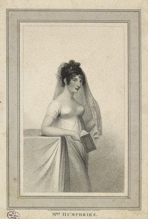 Mrs Humphries