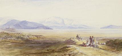 Mount Parnassus, 1872