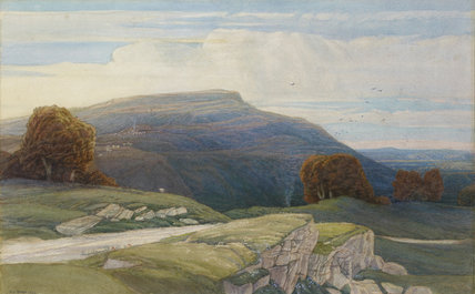 Willersey Hill